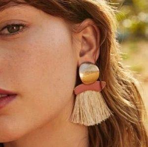 Earrings Bohemian🎀